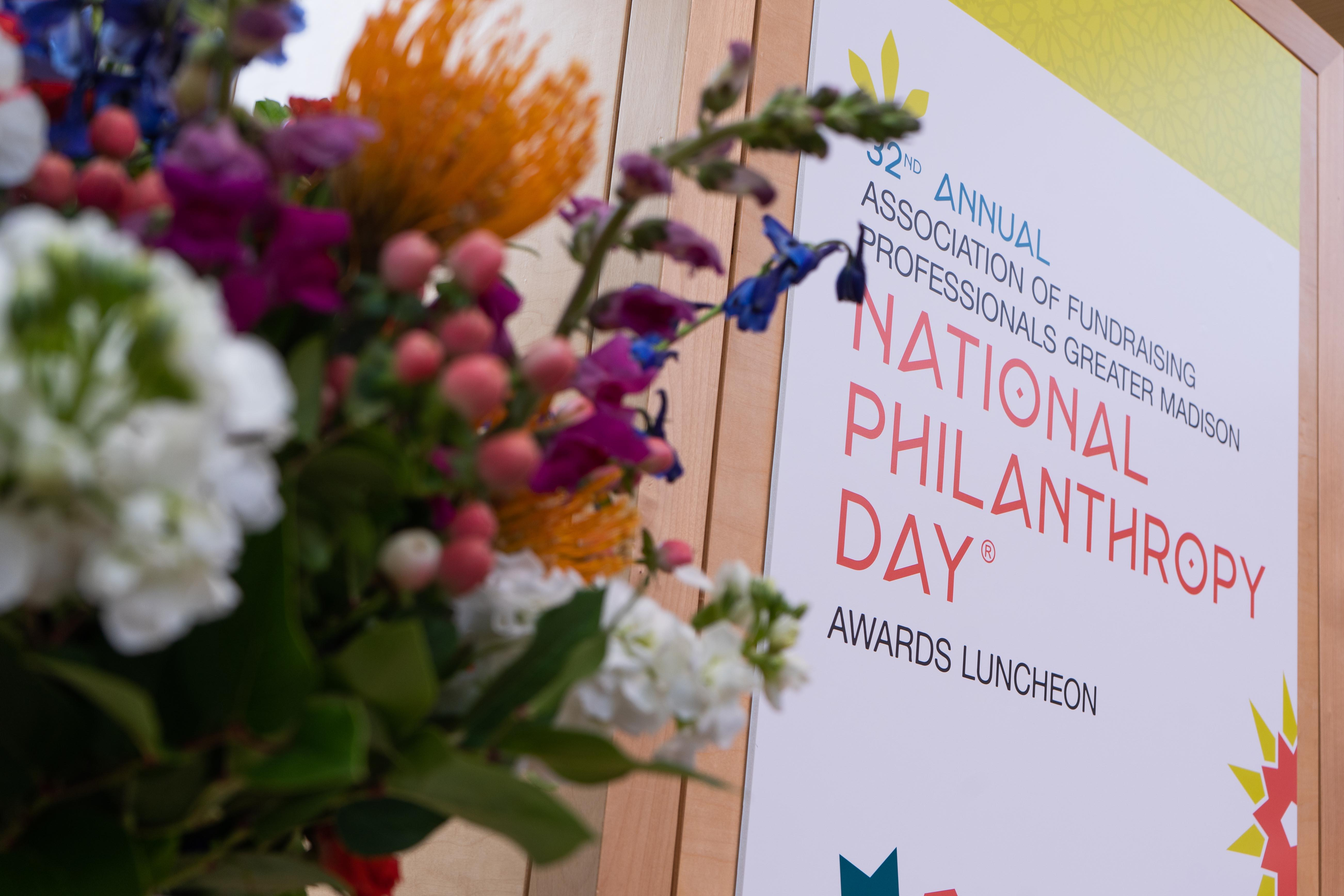 National Philanthropy Day 2019