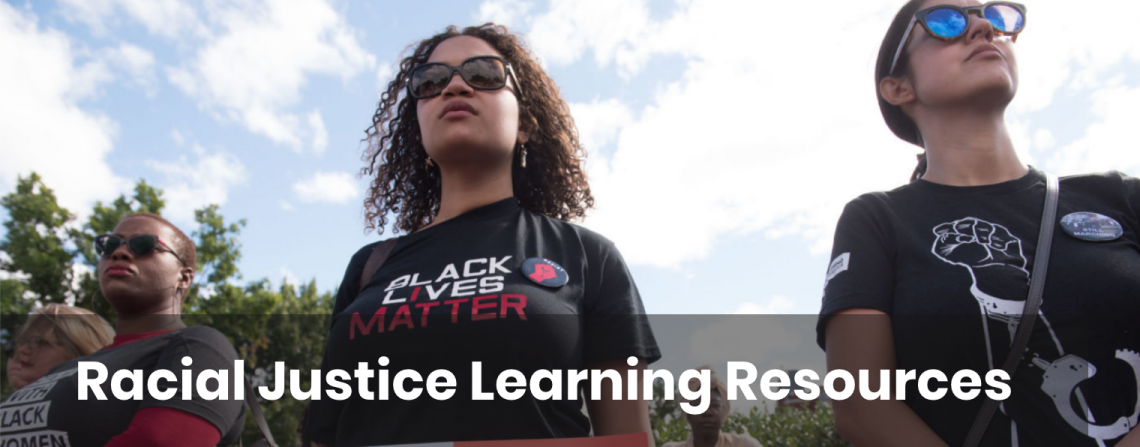 Racial Justice Learning Resources in Madison