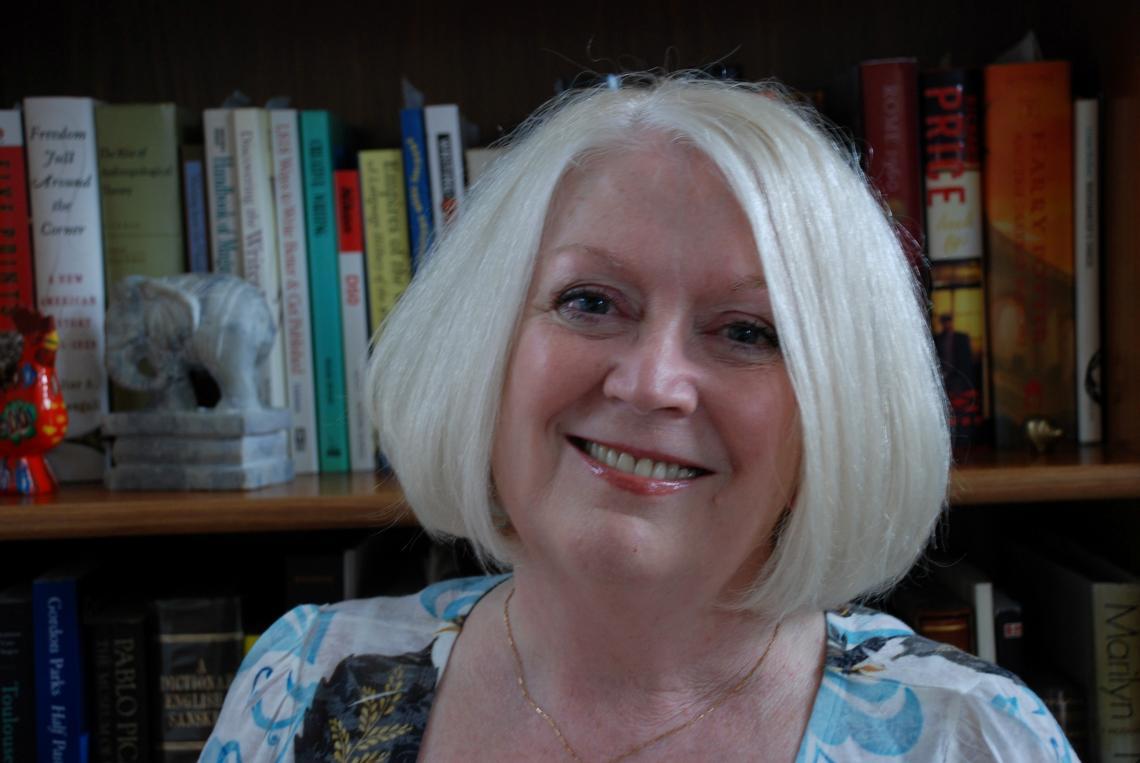 Patricia Eldred