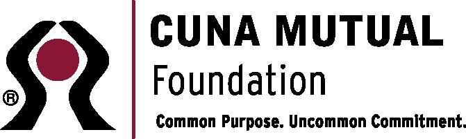 Cuna Mutual Foundation logo